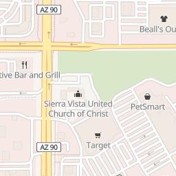 Thunderbird RV & Mobile Home Park - Sierra Vista, Arizona ...
