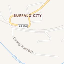 White Buffalo Resort - Mountain Home, Arkansas ...