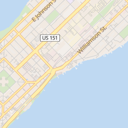 Pokemon Go Map Find Pokemon Near Madison